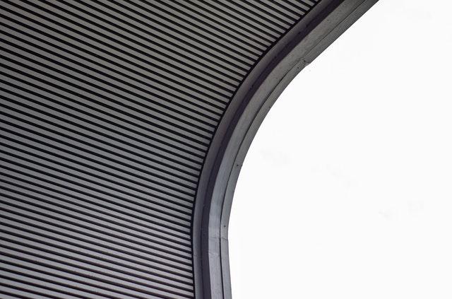 hliníková konštrukcia